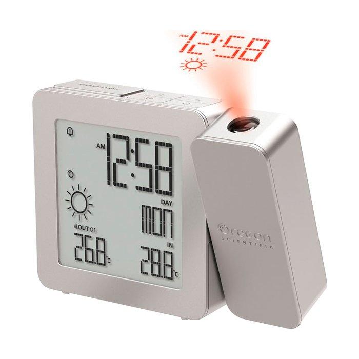 Купить Цифровая метеостанция с радиодатчиком Oregon BAR369P в интернет магазине климатического оборудования