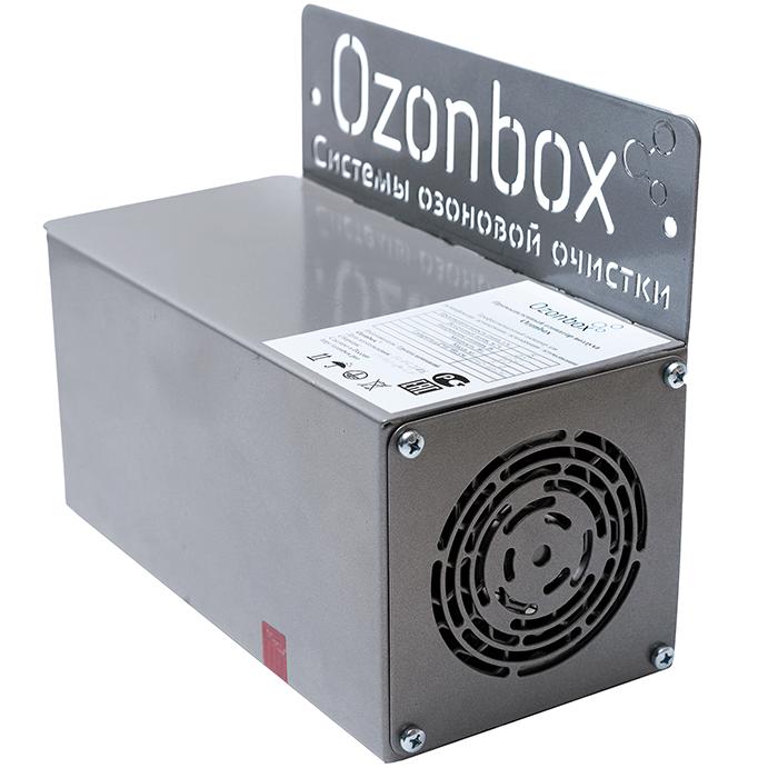 Купить Ozonbox air static в интернет магазине. Цены, фото, описания, характеристики, отзывы, обзоры