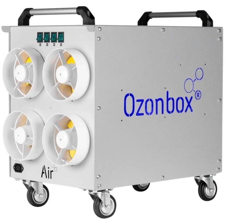 Купить Ozonbox air-110 в интернет магазине. Цены, фото, описания, характеристики, отзывы, обзоры