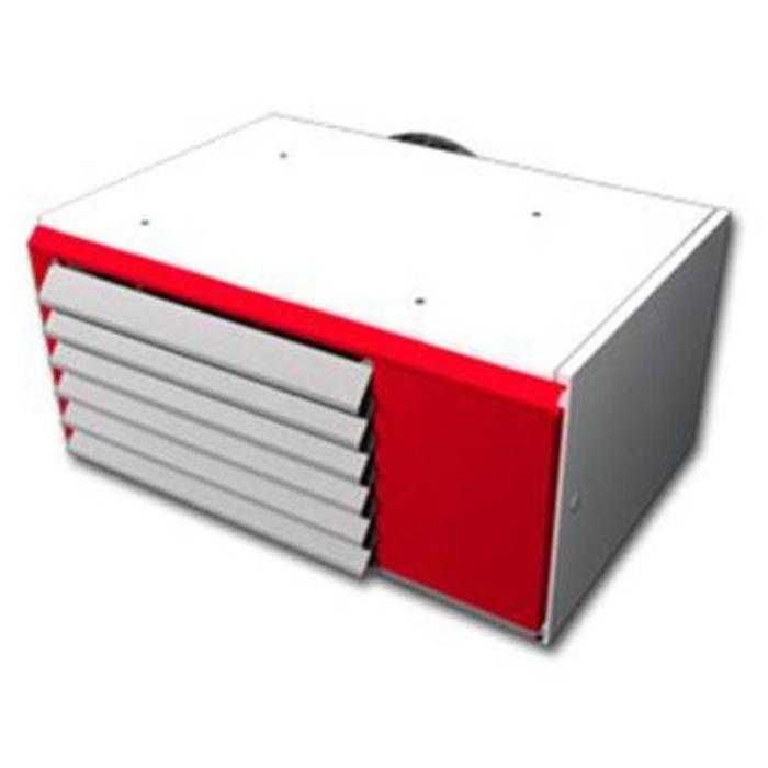 Газовый теплогенератор Pakole GTV 58CL (58 кВт) фото