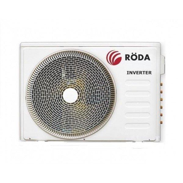Купить Roda RUI-2M18BB в интернет магазине. Цены, фото, описания, характеристики, отзывы, обзоры