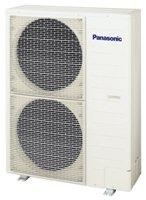 Купить Наружный блок VRF системы Panasonic U-B34DBE5 в интернет магазине климатического оборудования