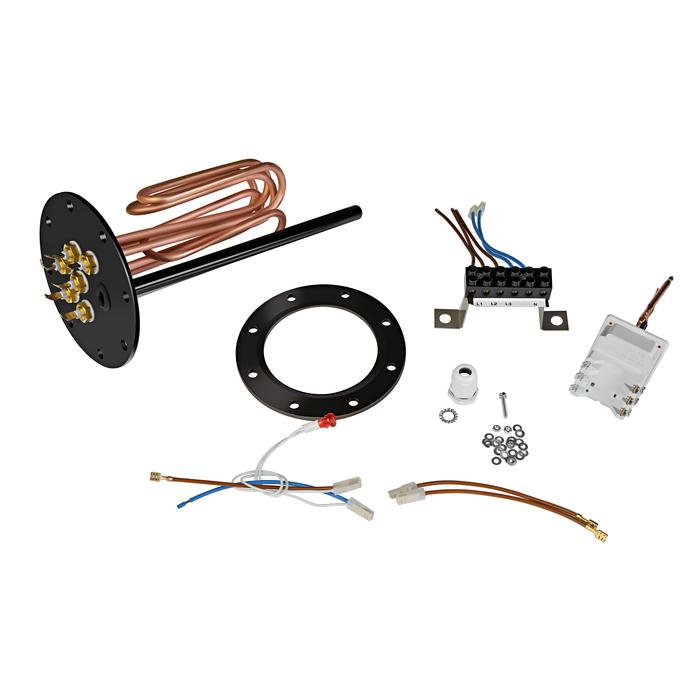 Купить Parpol KIT 12 кВт в интернет магазине. Цены, фото, описания, характеристики, отзывы, обзоры