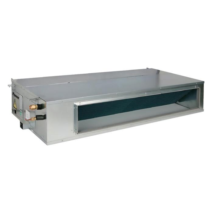 Канальный внутренний блок мульти-сплит системы Pioneer KDMS21A фото
