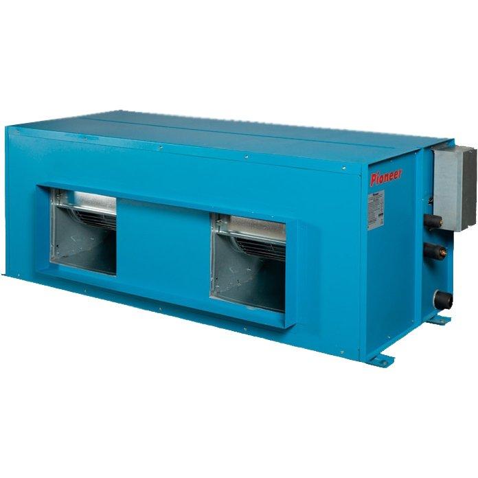 Полупромышленный кондиционер канального типа Pioneer KFDH200UW/KODH200UW