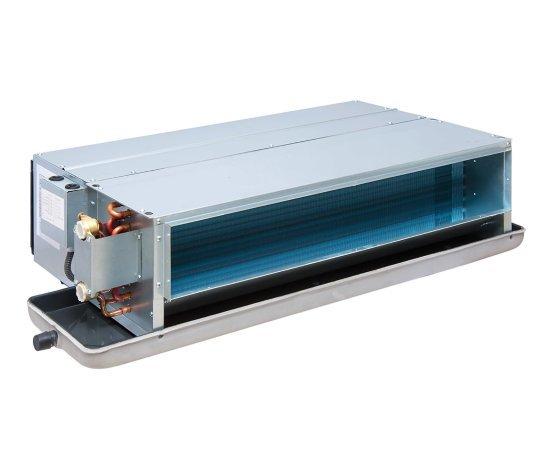 Канальный фанкойл 1-1,9 кВт Pioneer KF-20WDLGL фото