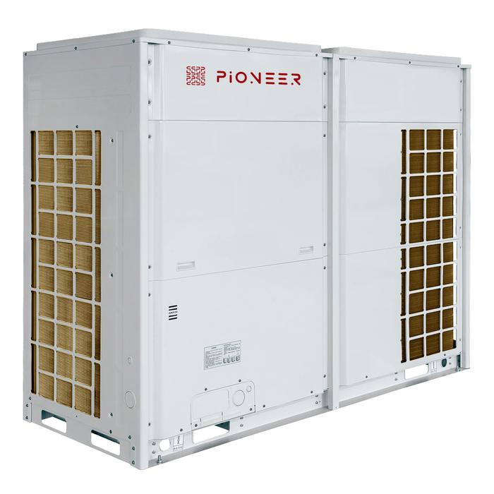 Наружный блок VRF системы 20-22,9 кВт Pioneer KGV224V фото