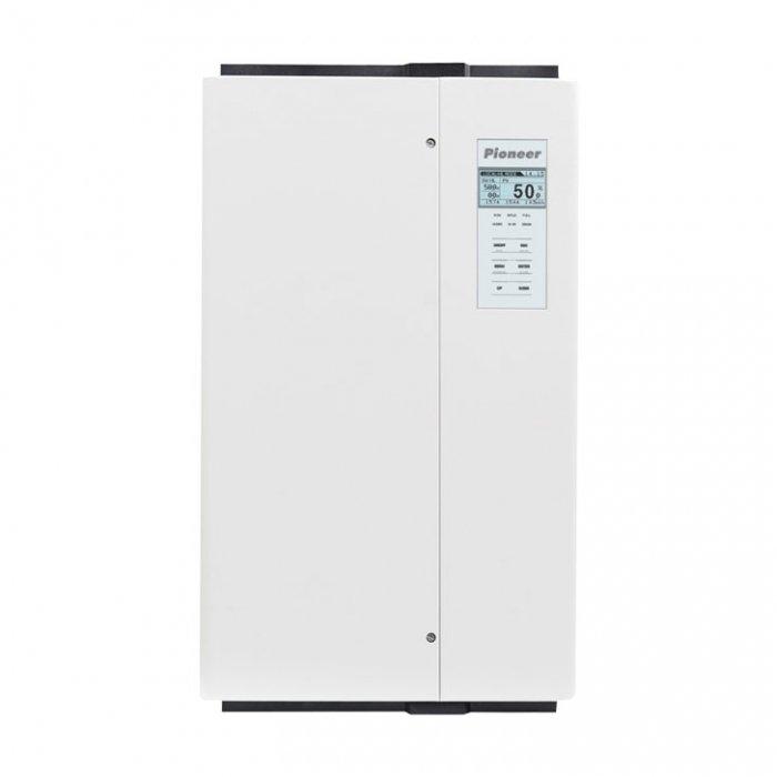 Купить Pioneer PH004SM3E1 в интернет магазине. Цены, фото, описания, характеристики, отзывы, обзоры