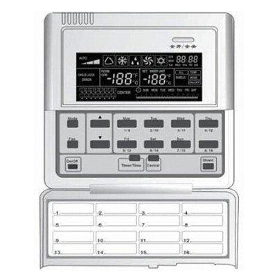 Контроллер Smart zone Pioneer Pioneer Z-50