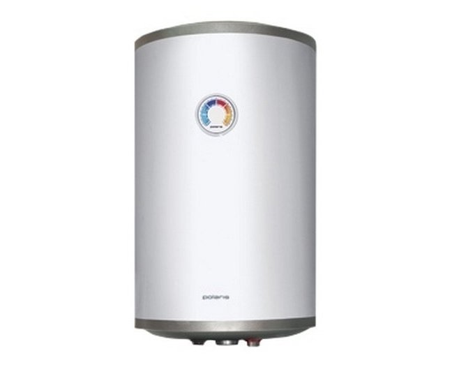 Купить Электрический накопительный водонагреватель 30 литров Polaris RMPS-30V в интернет магазине климатического оборудования