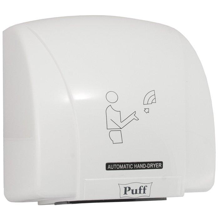Купить Пластиковая сушилка для рук Puff 8851 в интернет магазине климатического оборудования
