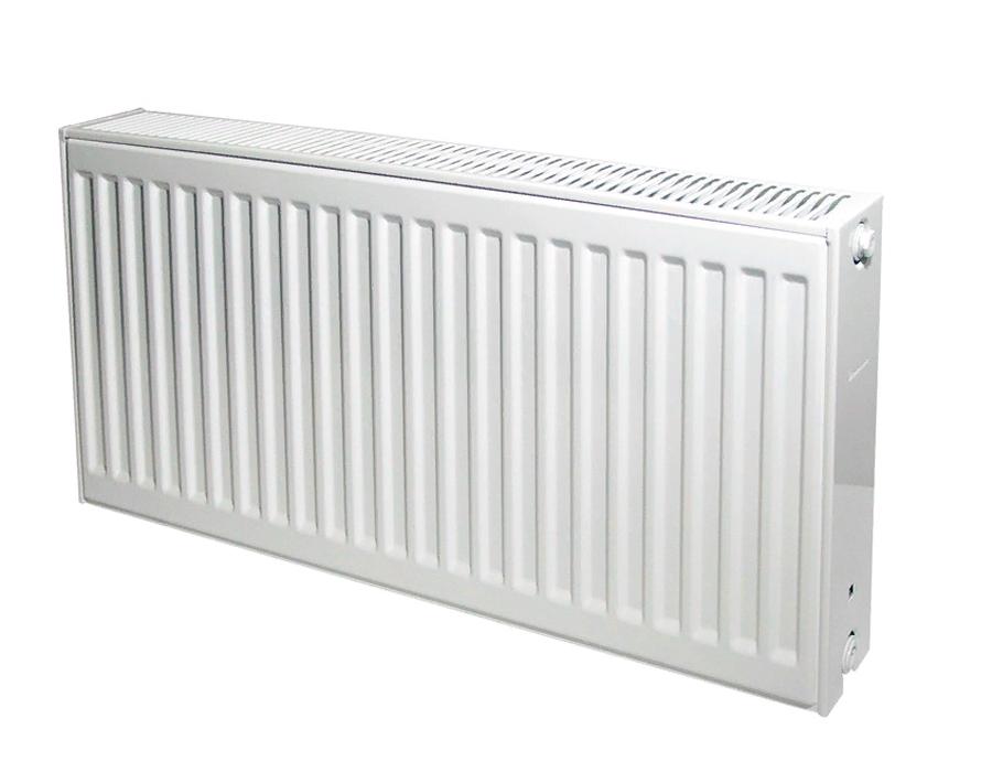 Стальной панельный радиатор Тип 21 Purmo C21 500x500 - 578 Вт фото