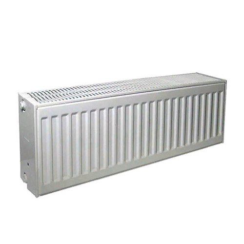 Стальной панельный радиатор Тип 33 Purmo C33 400x1000 - 2321 Вт фото