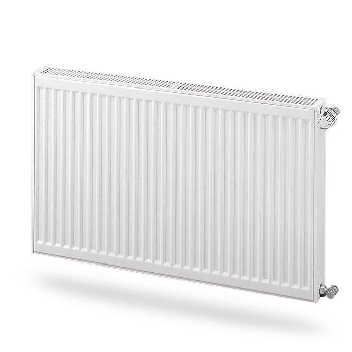 Стальной панельный радиатор Тип 21 Purmo Compact C21S- 500-1400 К фото