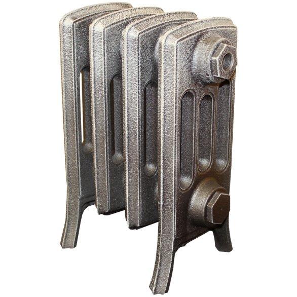 Чугунный радиатор RETROstyle RETROstyle Derby M4 4/320 1 секция радиатор retrostyle leicester x6
