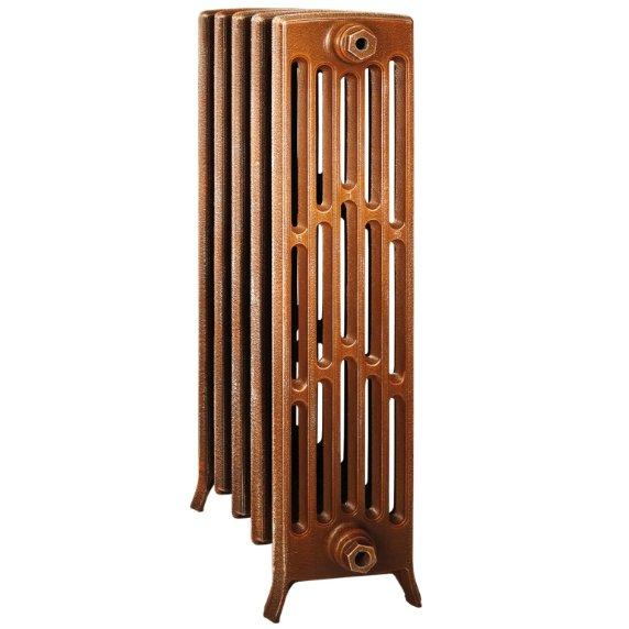 Купить Чугунный радиатор RETROstyle Derby M6 6/800 1 секция в интернет магазине климатического оборудования
