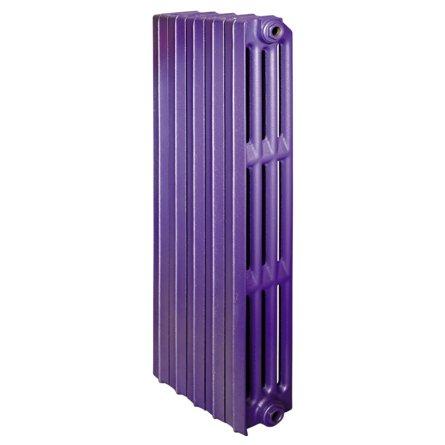 Купить Чугунный радиатор RETROstyle Lille 813/130 1 секция в интернет магазине климатического оборудования