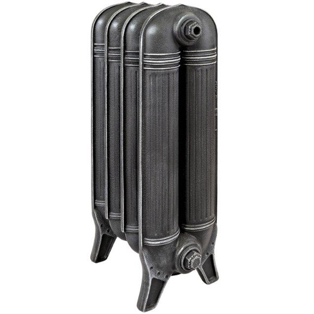 Чугунный радиатор RETROstyle Preston 560 1 секция фото
