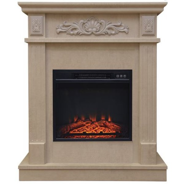 Купить Real-Flame Adelaida STD/EUG/AST WT Junior 18 в интернет магазине. Цены, фото, описания, характеристики, отзывы, обзоры