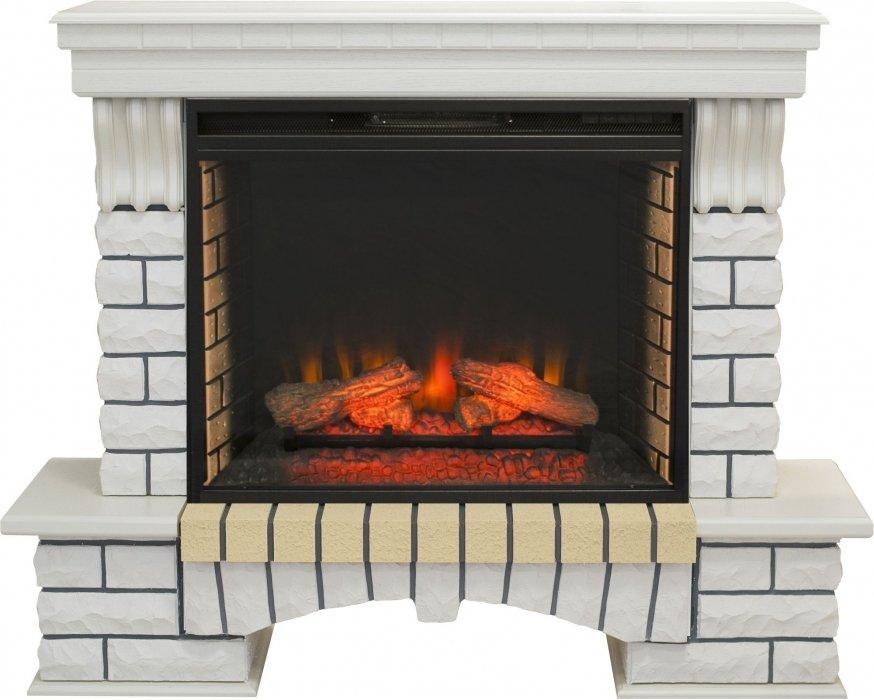 Купить Real-Flame Country 26 WT с очагом Epsilon 26 S IR в интернет магазине. Цены, фото, описания, характеристики, отзывы, обзоры