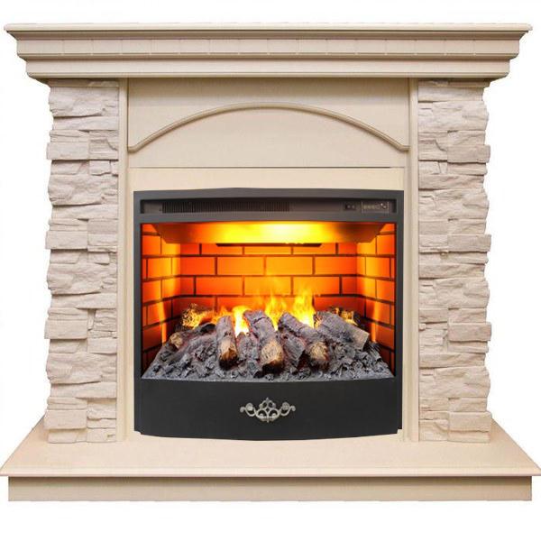 Купить Real-Flame Elford STD/EUG/25'5/HL WT 3D Firestar 25,5 в интернет магазине. Цены, фото, описания, характеристики, отзывы, обзоры