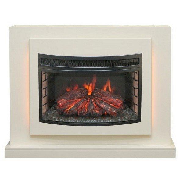 Инфракрасный камин Real-Flame
