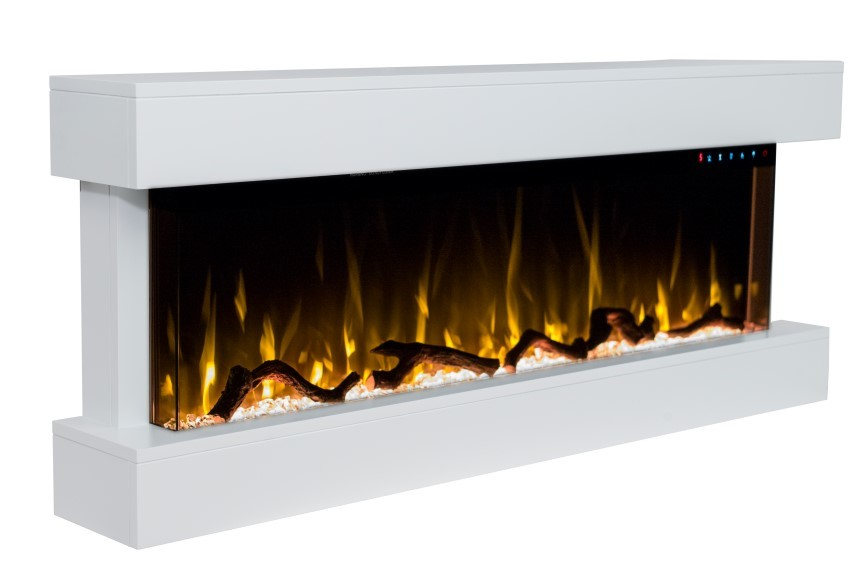 Навесной электрокамин Real-Flame Real-Flame Modena 50