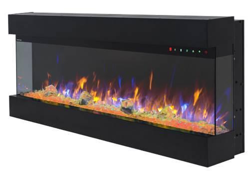 Навесной электрокамин Real-Flame Real-Flame NEWYORK 50