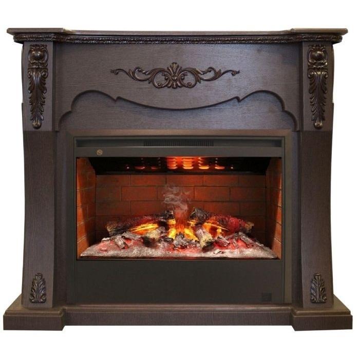 Купить Real-Flame Olivia 25,5/26 DN с очагом 3D Helios 26 в интернет магазине. Цены, фото, описания, характеристики, отзывы, обзоры