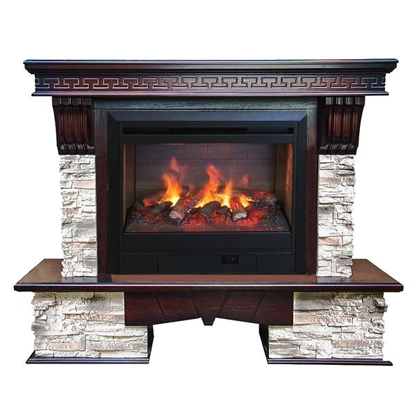 Купить Real-Flame Rockland 26/HL с очагом 3D Helios в интернет магазине. Цены, фото, описания, характеристики, отзывы, обзоры