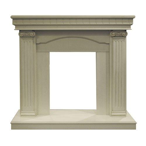 Деревянный портал для камина Real-Flame
