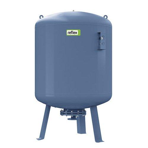 Купить Расширительный бак свыше 500 литров Reflex DE 1000/1000 в интернет магазине климатического оборудования