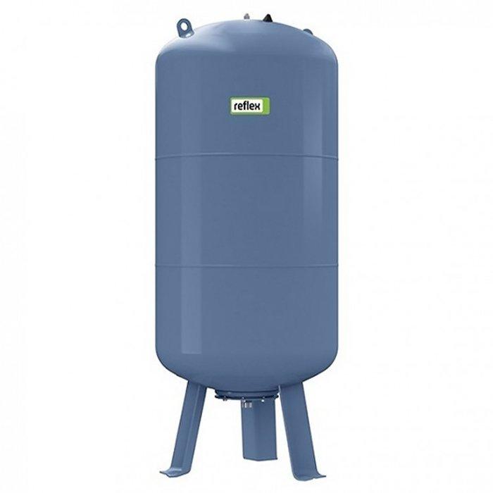 Купить Расширительный бак свыше 500 литров Reflex DE 600 в интернет магазине климатического оборудования