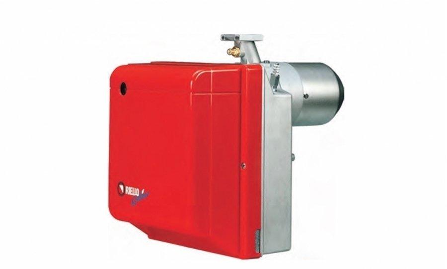 Купить Газовая горелка Riello GULLIVER BS3 в интернет магазине климатического оборудования