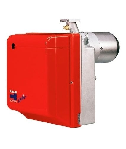Купить Газовая горелка Riello GULLIVER BS 3/M в интернет магазине климатического оборудования
