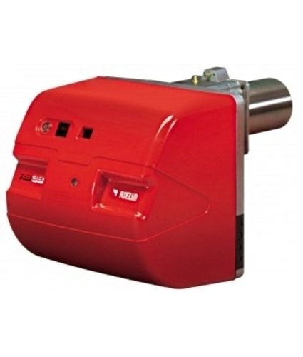 Купить Газовая горелка Riello RS 34 MZ t.c. в интернет магазине климатического оборудования