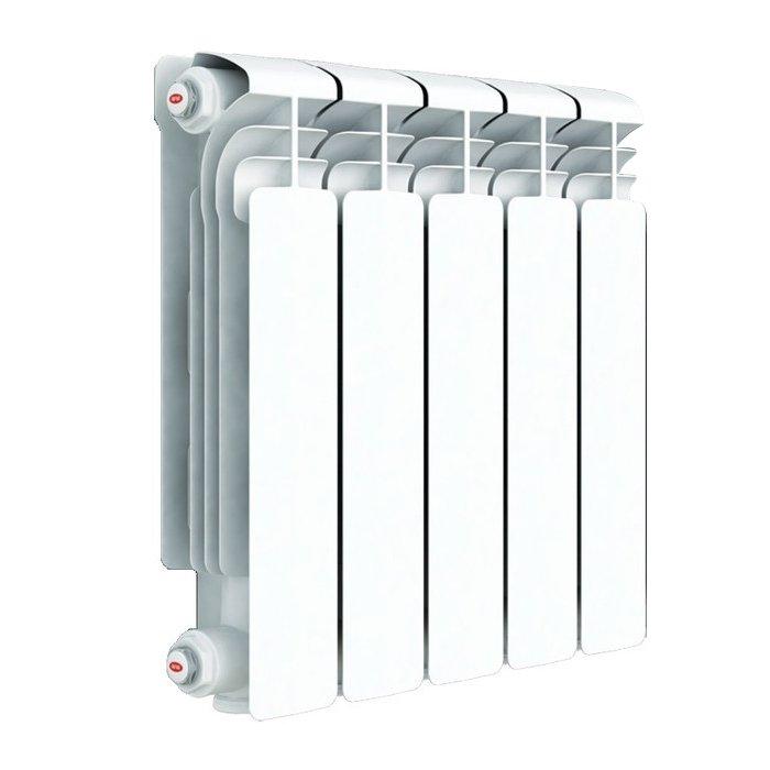 Купить Алюминиевый радиатор Rifar Alum 500 х 5 сек VL в интернет магазине климатического оборудования