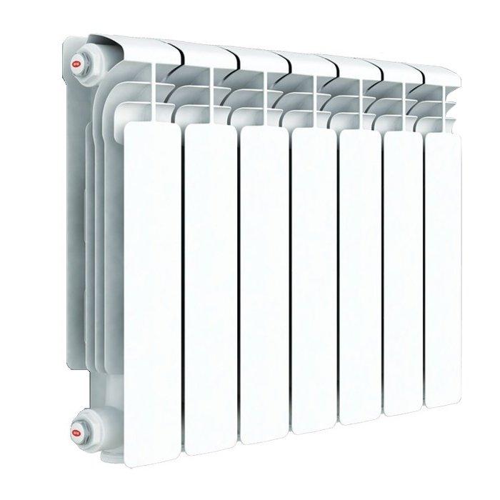 Купить Алюминиевый радиатор Rifar Alum 500 х 7 сек VR в интернет магазине климатического оборудования