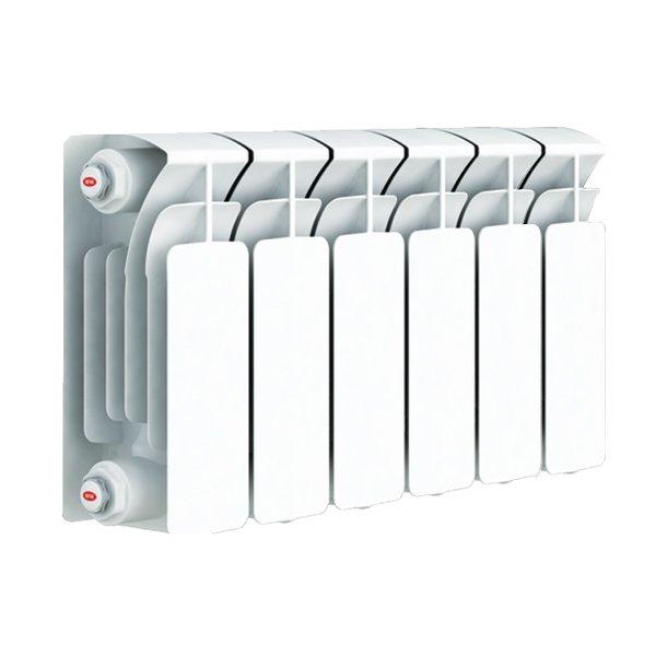 Купить Биметаллический радиатор Rifar Base 200 6 секц. в интернет магазине климатического оборудования