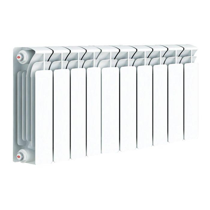 Купить Биметаллический радиатор Rifar Base 350 10 секц. в интернет магазине климатического оборудования