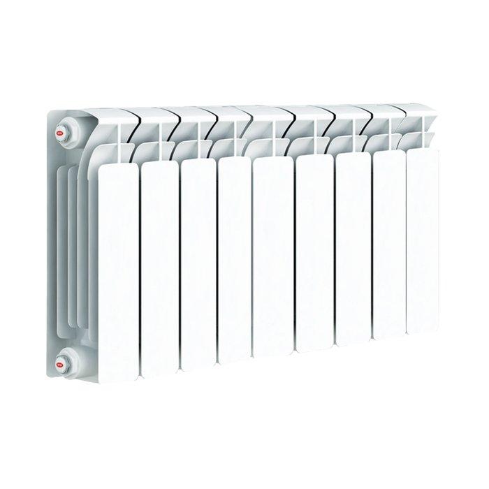 Купить Биметаллический радиатор Rifar Base 500 9 секц. в интернет магазине климатического оборудования