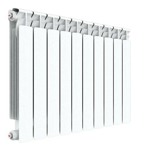 Купить Биметаллический радиатор Rifar Base Ventil 500/10 секц. BVL в интернет магазине климатического оборудования
