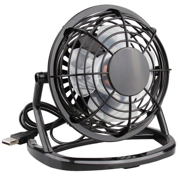 Настольный вентилятор Rix.