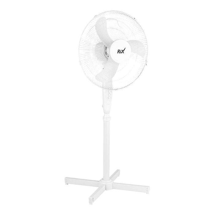 Напольный вентилятор Rix RSF-4000W