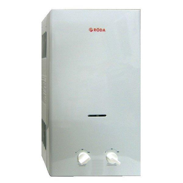 Купить Газовый проточный водонагреватель 16-21 кВт Roda JSD20-A2 в интернет магазине климатического оборудования