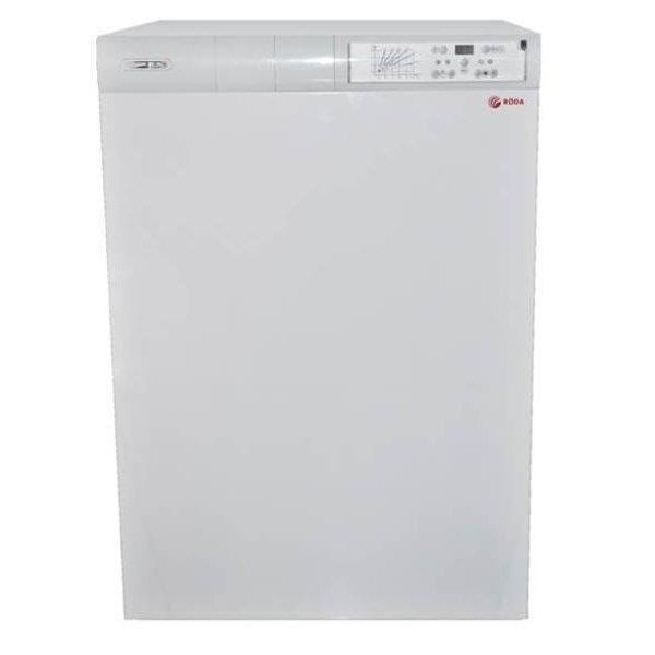 Купить Напольный газовый котел Roda Krafter RMOD 50 в интернет магазине климатического оборудования