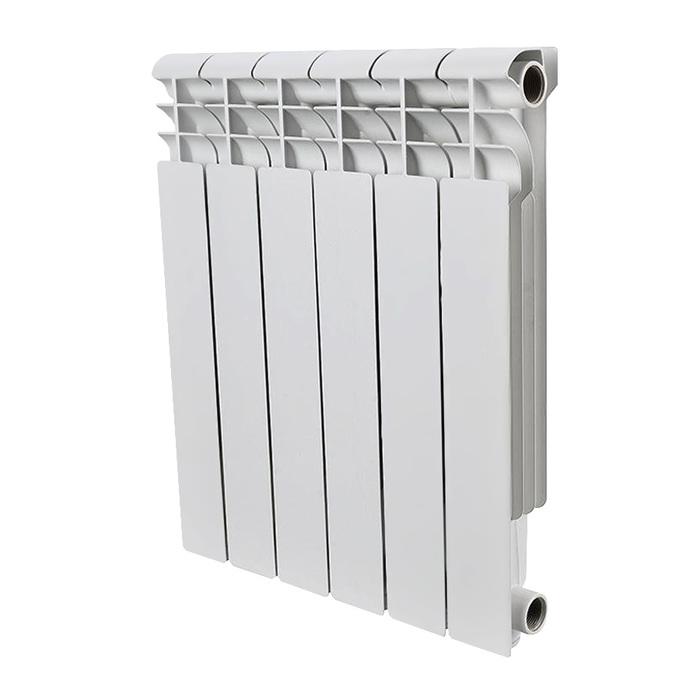 Алюминиевый радиатор Rommer Profi 350 6 секций фото
