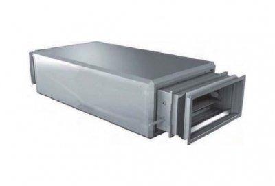 Компактная приточная установка с электрическим нагревателем Rosenberg 2000/1-E12 фото