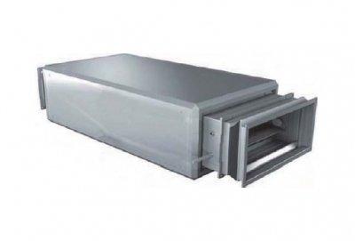 Купить Приточная вентиляционная установка 2000 м3/ч Rosenberg 2000/3-W в интернет магазине климатического оборудования