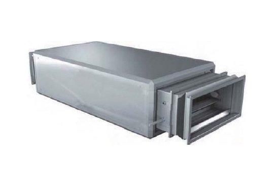 Компактная приточная установка с электрическим нагревателем Rosenberg 3000/3-E21 фото